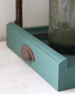 Kriidivärv Old Turquoise
