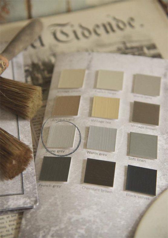 Kriidivärv Stone Grey