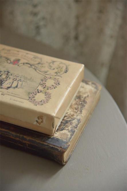 Kriidivärv Vintage Brown