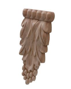 puidust nikerdus, ornament, võõp, mööblidekoor