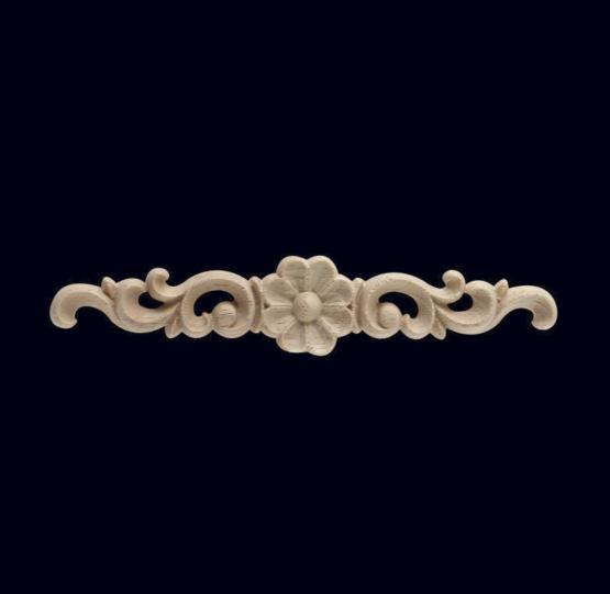 puidust ornament