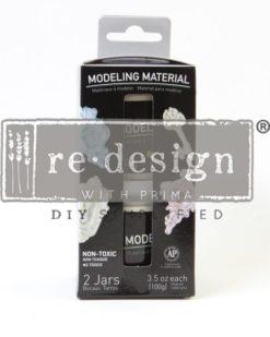 redesign prima pabersavi paper clay air dry