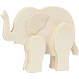 puidust elevant