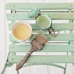 piimavärvid, Miss Mustards Seed's Milk Paint, loodusvärvid