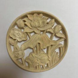 puidust lillering